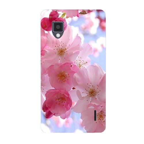 Роскошные картины Coque чехол для LG Optimus G E975 E973 E971 F180 милый рисунок телефон В виде ракушки задняя крышка Protector кожи сумка