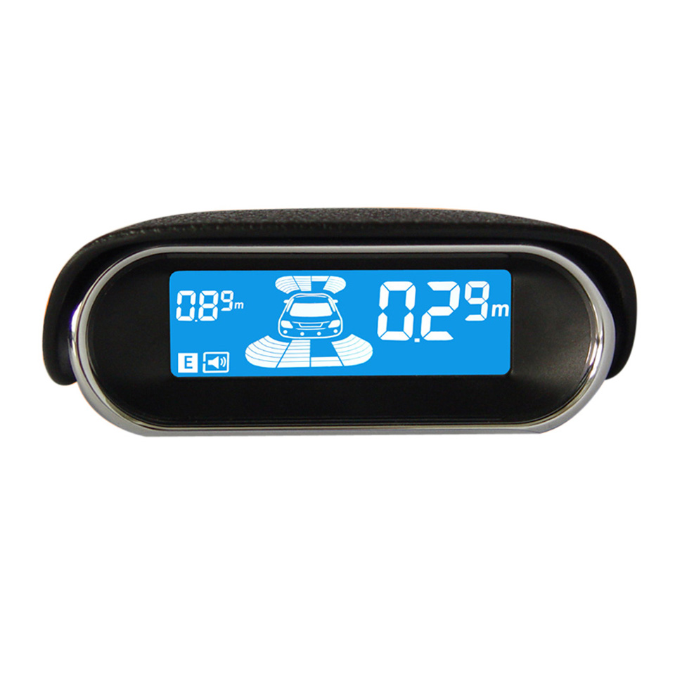 Professional Digital LED Display Car Auto font b Parking b font font b Sensor b font