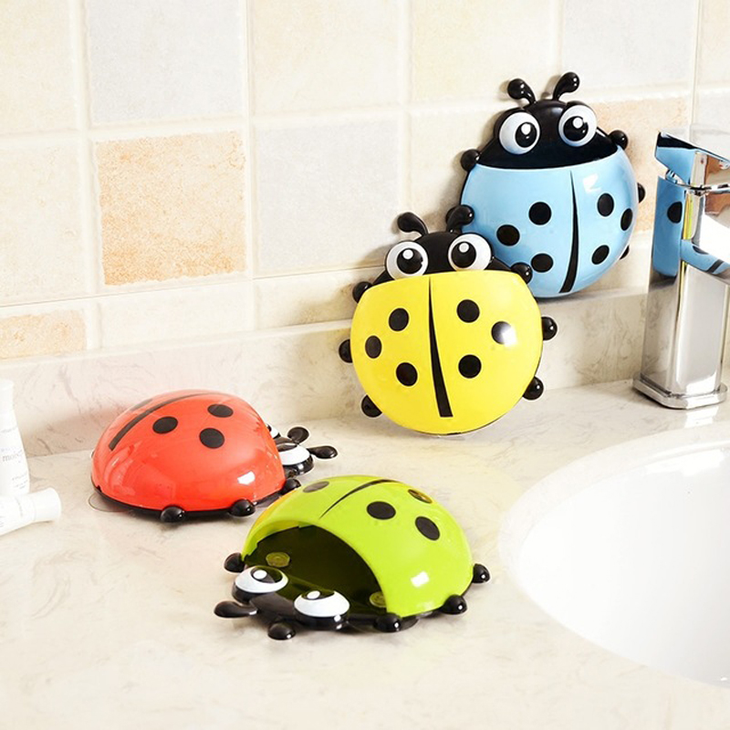 1PC-Ladybug-Toy-Toothbrush-Holder-Toothpaste-Holder-Bath-Toy-Sets-Tooth-Brush-Container-Ladybird-Toys-For (4)