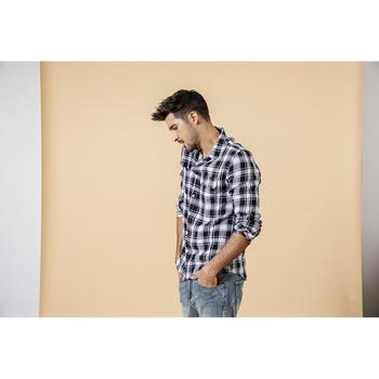 Summer Casual Breathable Cool Linen Shirts 1