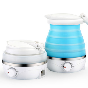 NEW Travel electric kettle fol