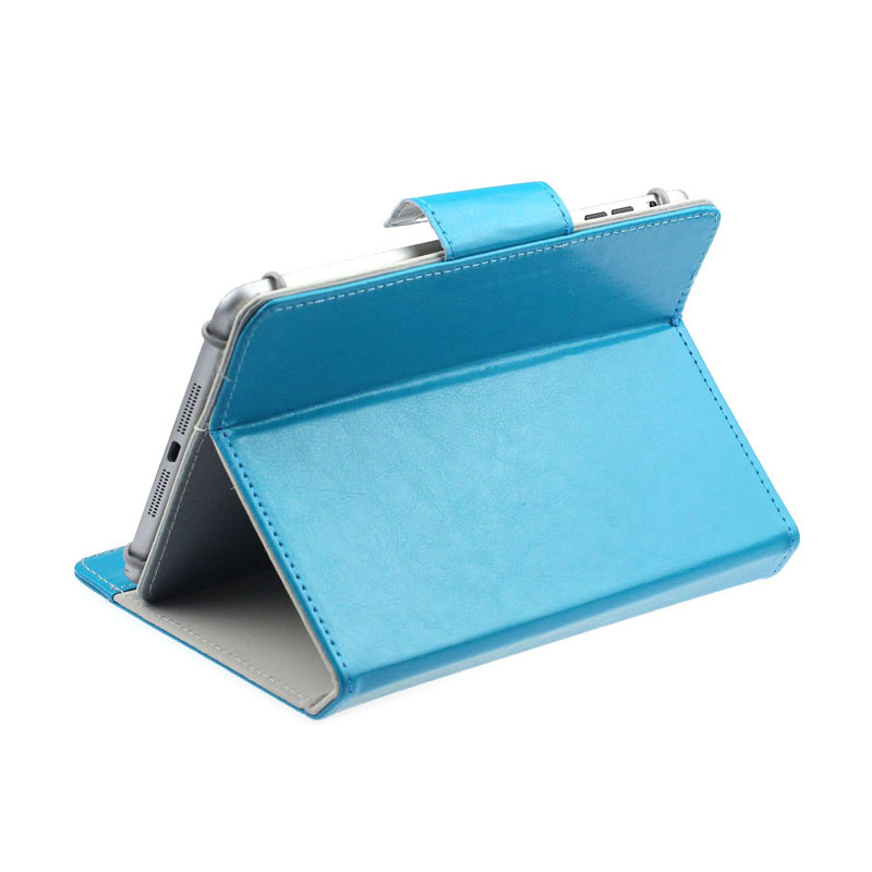 Myslc PU Leather case cover For Megafon Login 2 MT3A/Login 3 MT4A 7 inch tablet pc