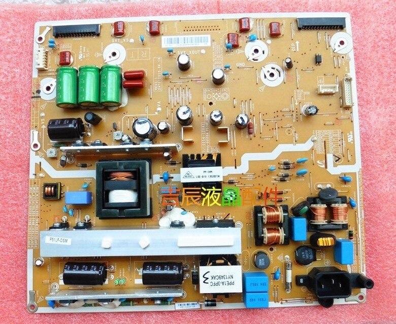 PA51H4000AJ power panel 51FH X MAIN LJ41 XXXXXA LJ92