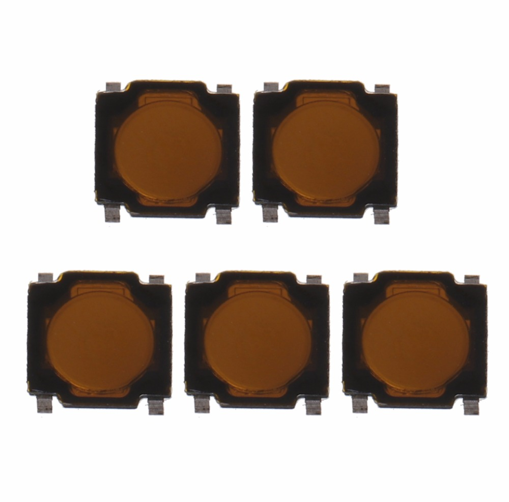 Switches Lights & Lighting Symbol Of The Brand 10pcs Button Switch Mouse Switch 3pin Microswitch For Razer Logitech G700 Mouse Drop Ship 11