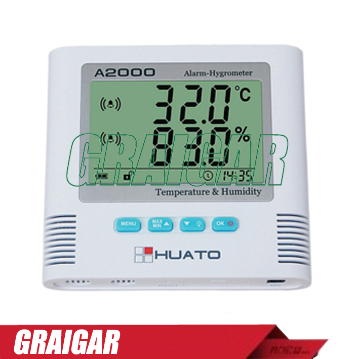 A2000-TH Alarm Moisture Meters [randomtext category=