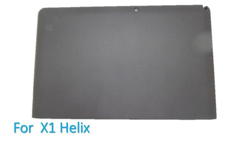 Couverture supérieure d'ordinateur portable pour Lenovo pour Thinkpad X1 Helix couverture arrière 04x0503 60.4WW40.011 boîtier inférieur Original nouveau