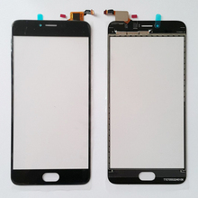 For Meizu L681H Mobile Phone Touch Panel Original LCD Touch Panel Glass Len Screen Digitizer Replacement