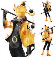 NEUE heiße 22 cm naruto Uzumaki Naruto Ootutuki Hagoromo sammler action figure spielzeug weihnachtsgeschenk spielzeug mit box