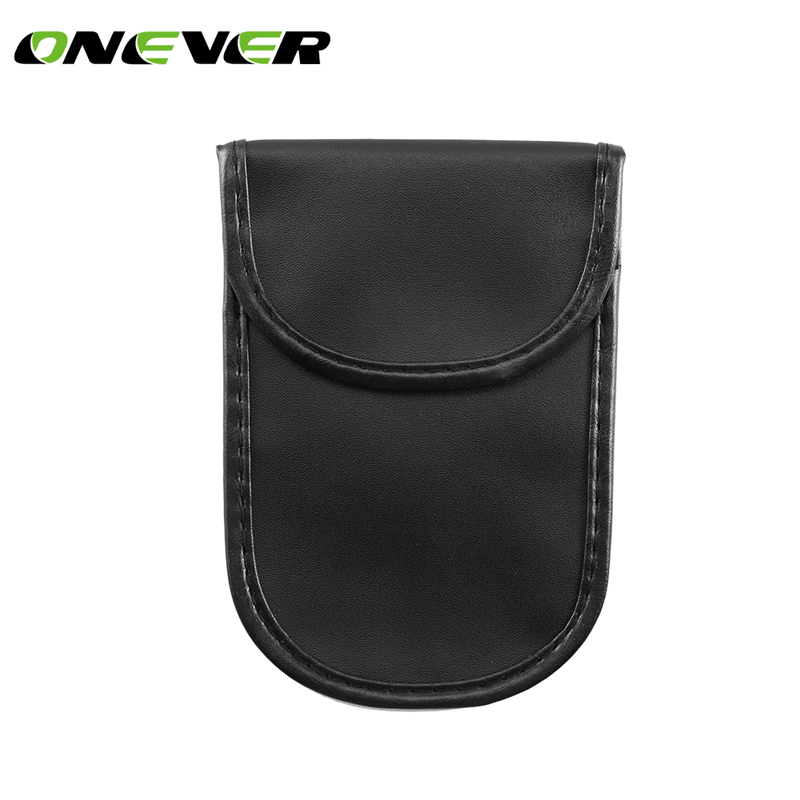 Car key Bag Car Fob Signal Blocker Faraday Bag Signal Blocking Bag Shielding Pouch Wallet Case for Privacy Protection Car key doctor bag