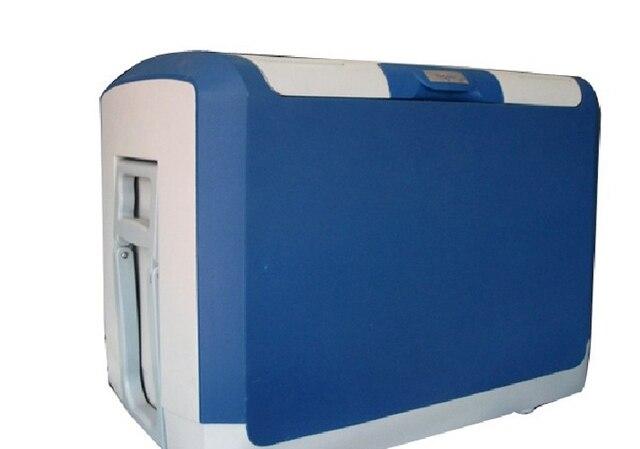 Auto Kühlschrank : Auto checkt kühlschrank