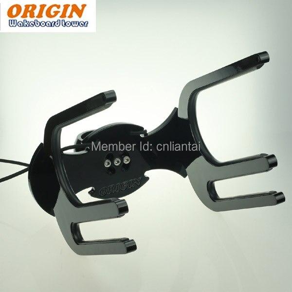 Origin OWT-WKIIB bat kneeboard wakeboard combo rack