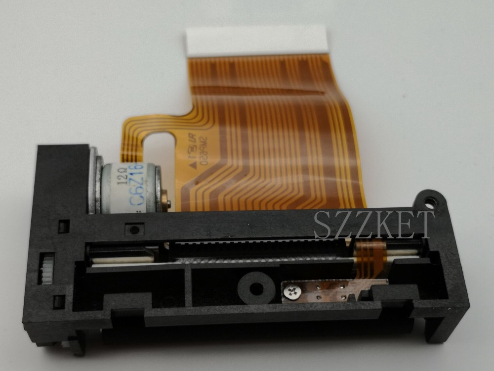 thermal printer accessories SMP650 ,SMP650V Thermal printing machine core SMP650UKC, thermal print head SMP650UKC, smp650u