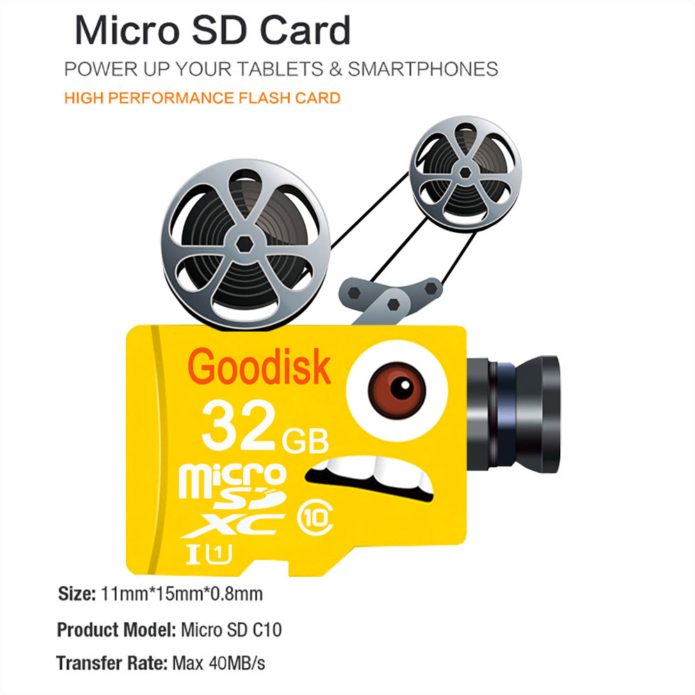 2017 05 512 xd picture card - Hot Micro Sd Card 64gb Class10 Memory Card 128gb 64gb 32gb 16gb 8gb Tf Card Microsd