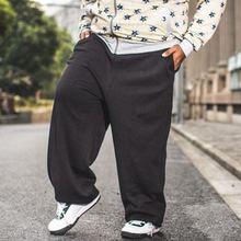 Мужские спортивные штаны anpoetchy Свободные мешковатые шаровары