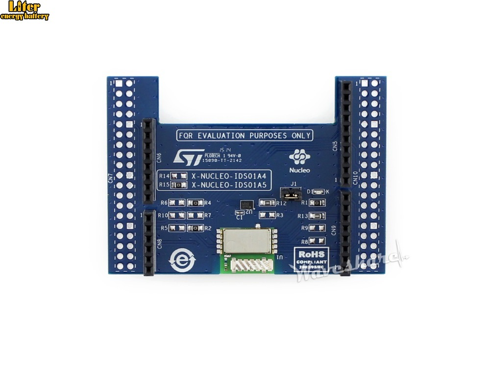 ST Original STM32 X-NUCLEO-IDS01A5 Nucleo Board Sub-1 GHz RF Expansion Board Based On The SPSGRF-915 Module