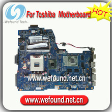 100% Working Laptop Motherboard for toshiba K000112450 LA-6062P Series Mainboard,System Board
