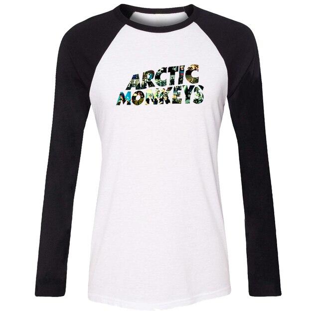 Casusl Arctic Camiseta Calientes Nueva De Idzn Mujeres Las J3TclFK1