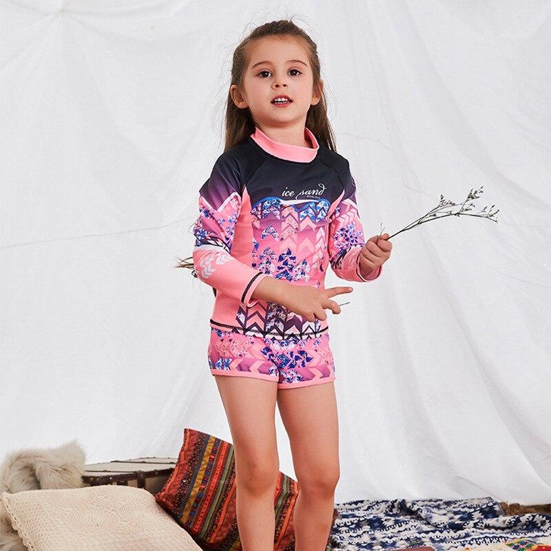 Swimsuit For Girl Children Swimming Suits Girls Baby Swim ...