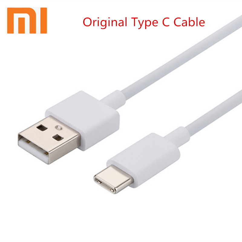 Original Xiaomi Redmi NOTE 7 k20 Pro USB Type C Cable 2A mobile phone data SYNC Line Wire fast quick charging For Mi A2 A3 CC9