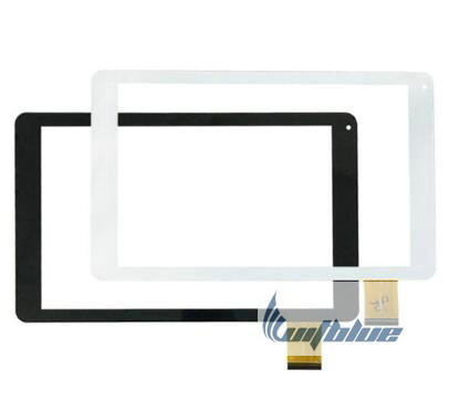 Witblue New touch screen For 10.1 inch Aoson R102 Tablet Touch panel Digitizer Glass Replacement new touch screen for 10 1 inch aoson m106nb tablet touch panel digitizer glass replacement