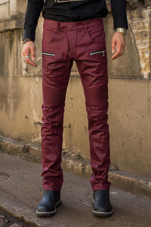 2017 new Men's Classic Jeans Straight Full Length Casual Mens Jeans Hip Hop Zipper Pocket Biker Jeans Casual Skinny Jeans Men runway fashion 2017 mens jeans men s designer trousers holes biker distressed jean casual skinny hip hop ripped men jeans