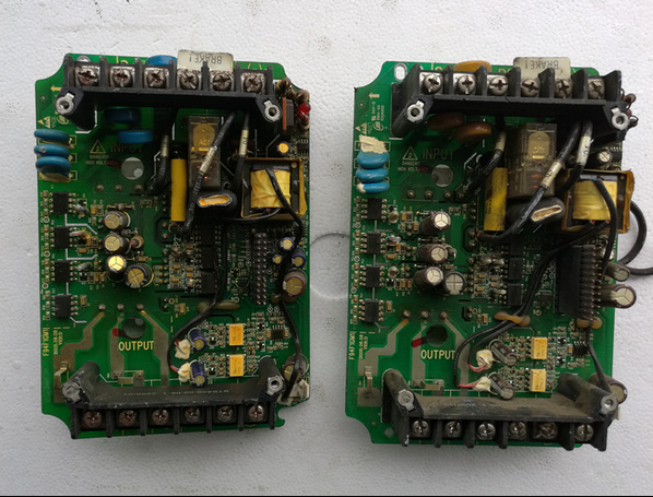 Inverter drive board F94F1GM1 1.5KW 2.2KW 380V original and new inverter drive board f34m2gi1 original and new page 6