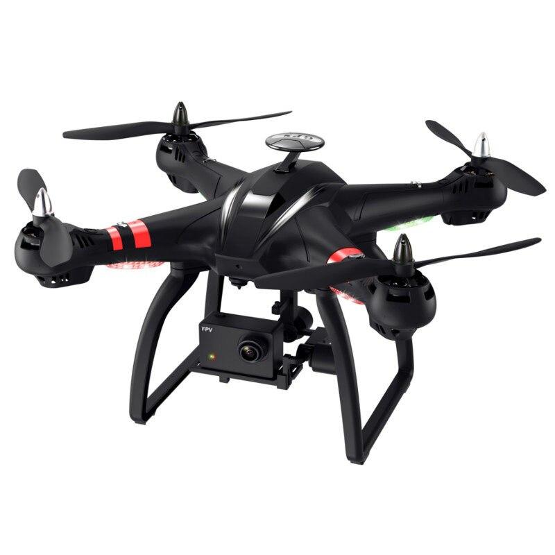 BAYANGTOYS X22 Bürstenlosen Doppel GPS WIFI FPV W/3-Achsen Gimbal Höhe Halten 1080 p Kamera RC Drone quadcopter RTF VS X21