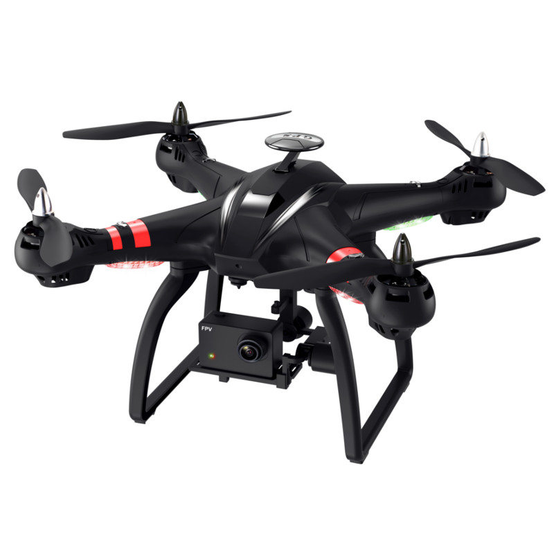 BAYANGTOYS X22 Brushless Double GPS WIFI FPV W/3-Axe Cardan Maintien D'altitude 1080 p Caméra RC Drone quadcopter RTF VS X21