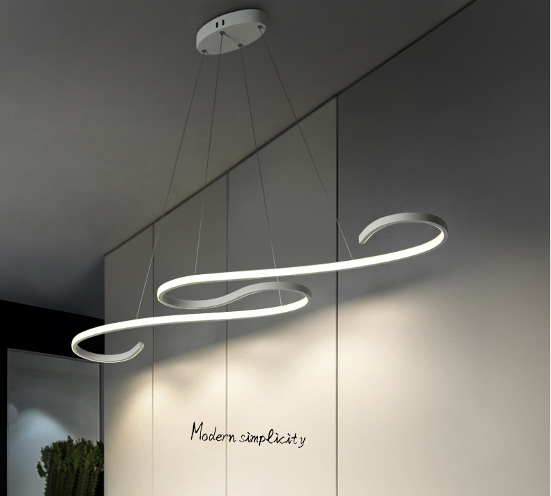 Restaurant chandelier creative personality art led bedroom dining room small living room lamp modern minimalist bar Nordic lamps nordic modern minimalist living room crystal restaurant chandelier crystal creative led art bar warm bedroom lamps led fixture