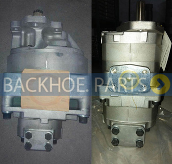 Hydraulic Pump 705-51-30660 for Komatsu Bulldozer D85MS-15 D85EX-15 D85PX-15E0