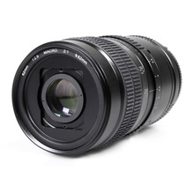 Meking 62mm F2.9 2:1 2X Standard Premier Ultra Macro Objectif pour APS-C Appareil Photo REFLEX NUMÉRIQUE avec Livraison CPL Filtre PK NEX M4/3 Monture E Disponibles