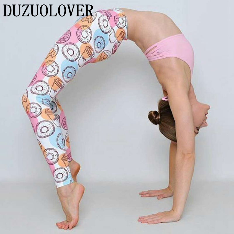 871ada0ca990c4 Buy legging yoga donut and get free shipping on AliExpress.com