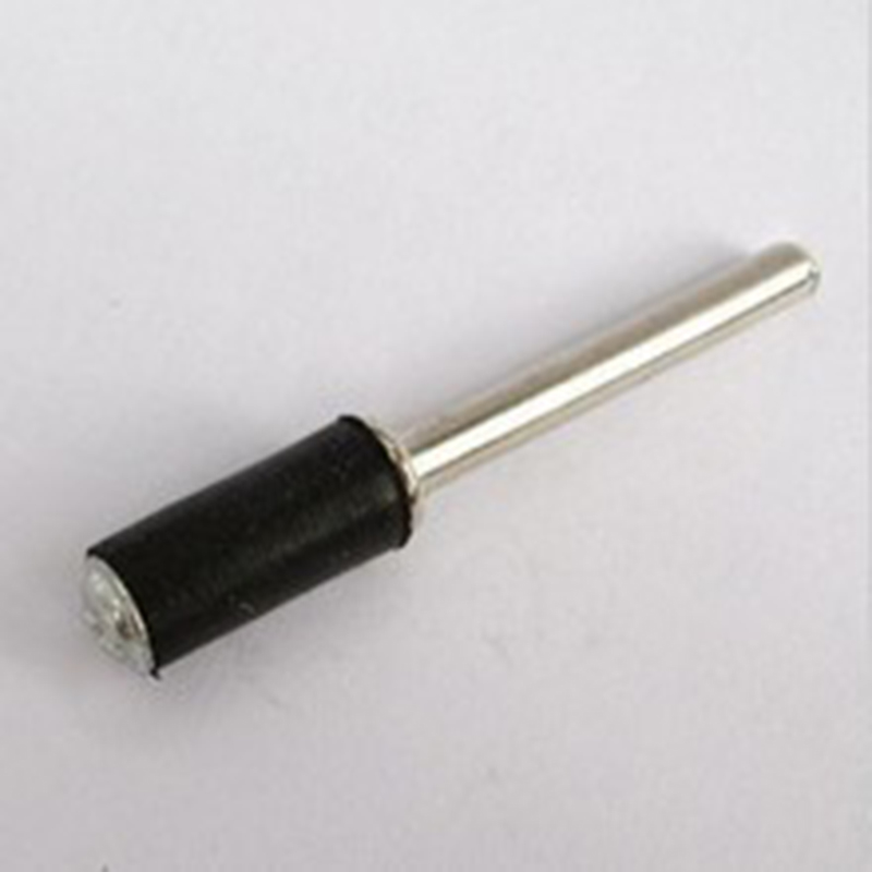 100 pz 6mm tamburo abrasivo carta vetrata accessori dremel carta - Utensili abrasivi - Fotografia 3
