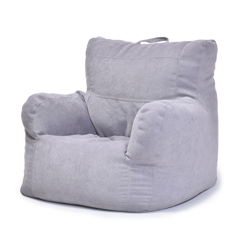 Bean bag chair creativity living room Fabric sofas totoro bag bedroom tatami beanbag chair Single lazy sofa kids couch