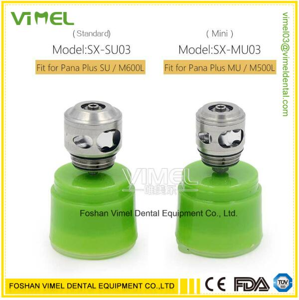 3 pcs x Dental NSK SU03 Turbine Cartridge for Pana Max Plus S Max M600L Pana