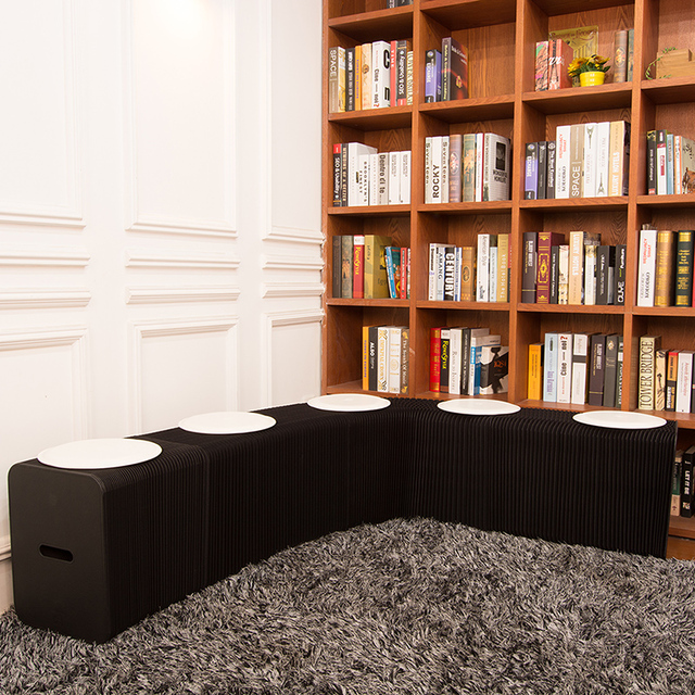 bar stool bench. Ihpaper Black Barstool Bench Kitchen Table Living Room Modern Small Spaces Bar Stool