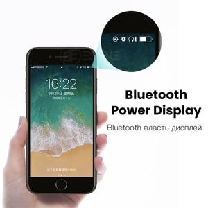 Image 4 - Esvne S7 TWS bluetooth earphone Earbuds Wireless Bluetooth headphone Stereo Headset Bluetooth Earphone With Mic and Charging Box