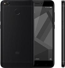 "Global Version Xiaomi Redmi 4X 3GB RAM 32GB ROM Mobile Phone Snapdragon 435 Octa Core 5.0"" HD 4100mAh Smartphone CE B20 B4(China)"