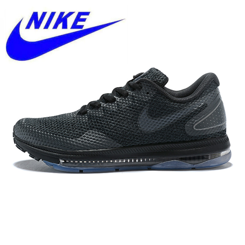 8418ea2d603 Original NIKE AIR MAX FURY Men s Running Shoes