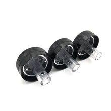 AC Knob Geely Panda Heat-Control-Button Air-Conditioning-Knob for Aluminum-Alloy 3pcs/Set