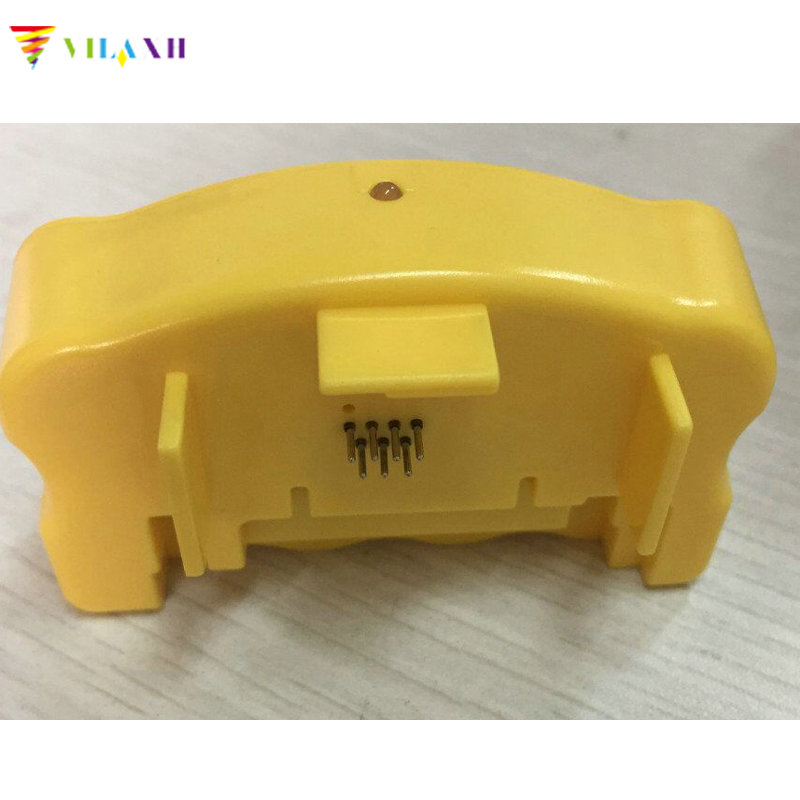 цена vilaxh Cartridge Chip Resetter For Epson 9700 9710 9890 9908 9900 9910 7700 7710 7890 7900 7910 PX-H8000 10000