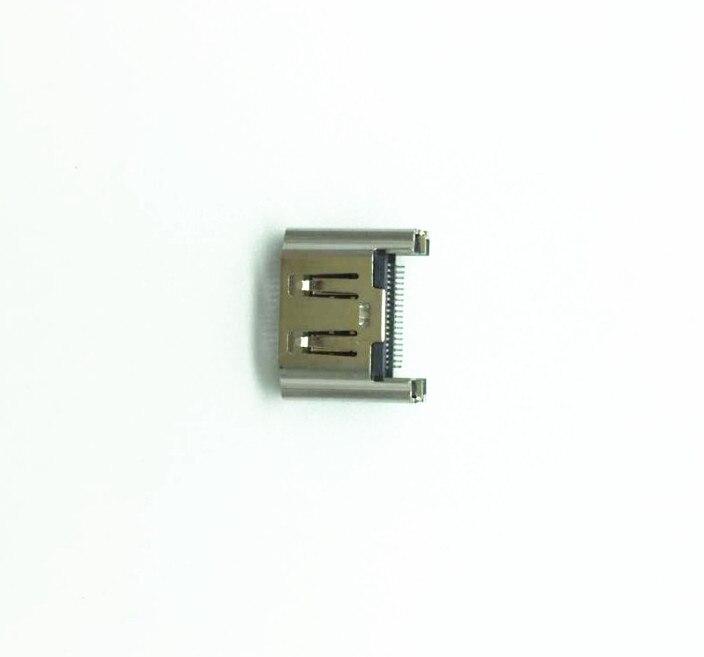 10pcs Υποδοχή σύνδεσης θύρας θύρας HDMI - Παιχνίδια και αξεσουάρ - Φωτογραφία 4