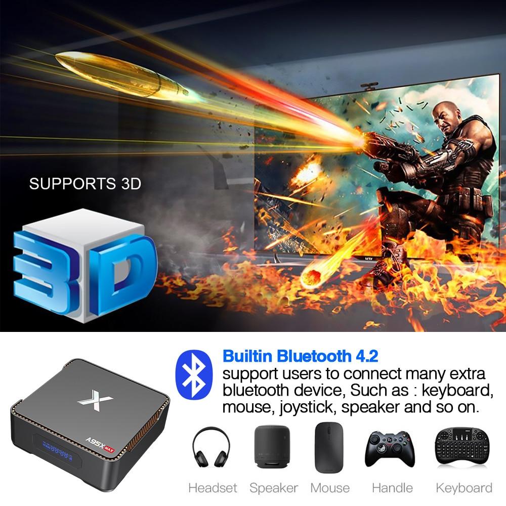 Discount TV S905X2 Set