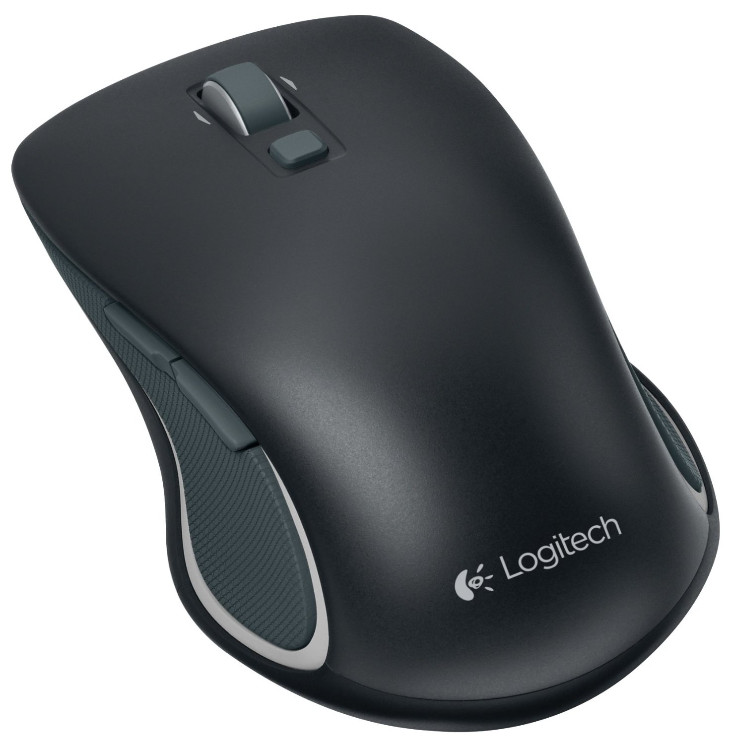 Logitech Wireless Mouse M560 logitech wireless mouse m560 черный