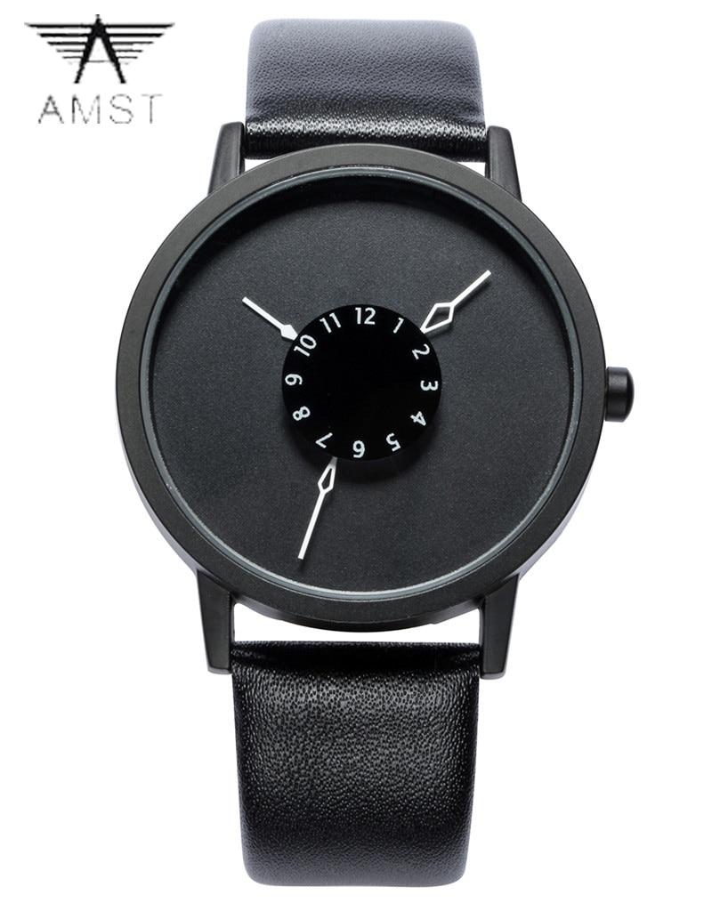 AMST Brand Stylisch Watch For Men