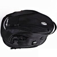2019 New Racing Motorcycle Bags Moto Waterproof Back Seat Bags Men Riding Rider Bag Motorcycle Locomotive Rear End Pack QP170