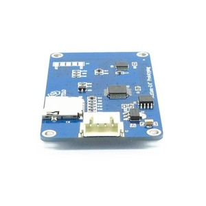"""Image 3 - 2.4 """"Nextion HMI Intelligente Smart USART UART Serielle Touch TFT LCD Modul Display Panel Für Raspberry Pi 2 EIN + B + uno r3 mega2560"""