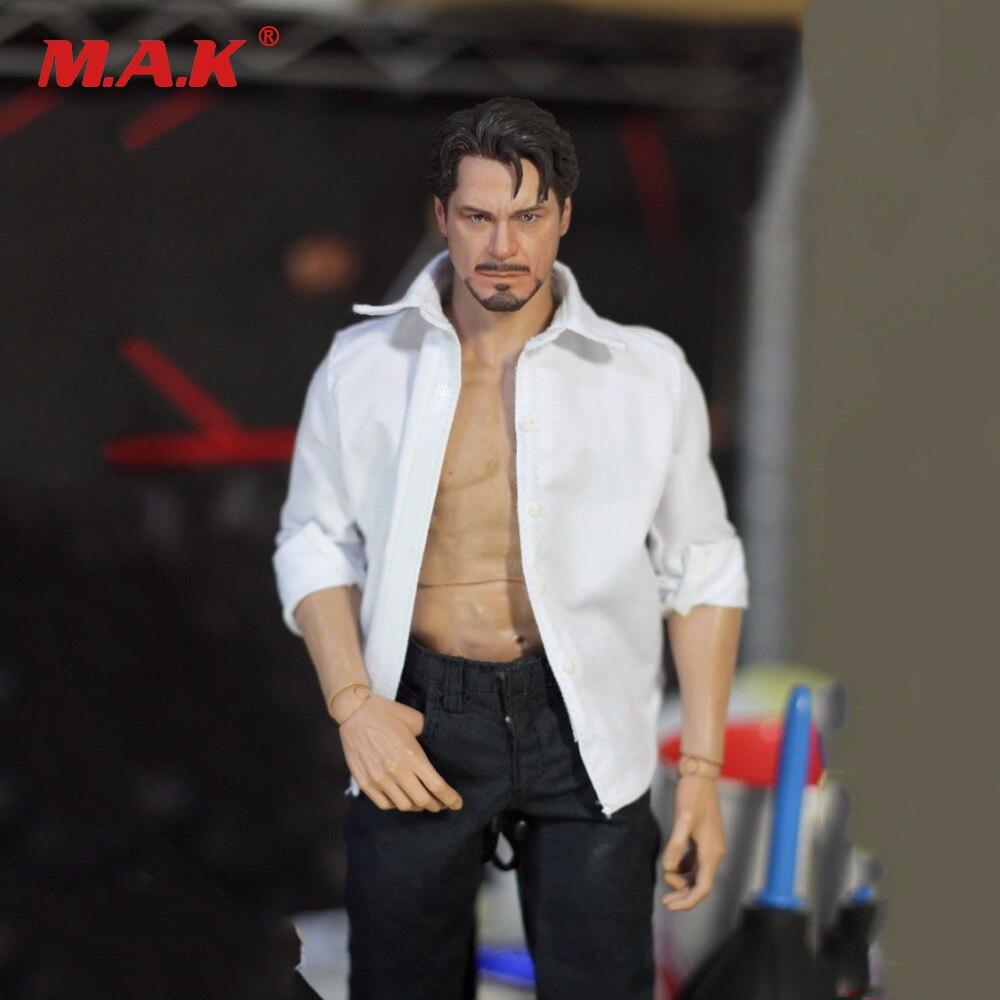 "1//6 Wolverine Vest Clothes Accessories Figure Model F 12/"" Male Body"