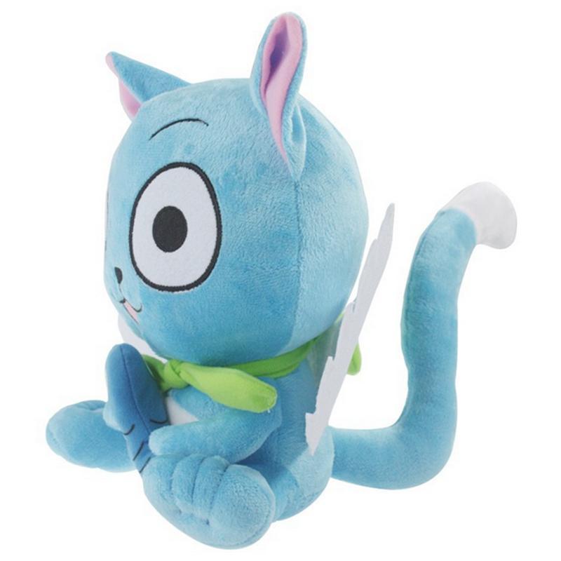 "Tsum Tsum Olaf Minion Anime Fairy Tail Glad Carla Doll Baby Toy 10.25 ""Xmas Present 1st Animering Konst & Tecken Tillbehör"