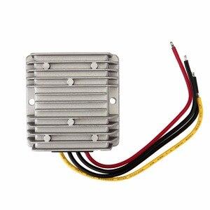 Image 3 - Dc 8V 40V Naar Dc 12V 10A 120W Stabilisator Voeding Converter Booster Buck Transformator regulator Step Up Down Voltage Module